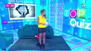 Amélie Bitoun dans Top Quiz - 05/08/16 - 46