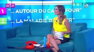 Amélie Bitoun dans Top Quiz - 05/08/16 - 51