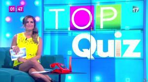 Amélie Bitoun dans Top Quiz - 05/08/16 - 52