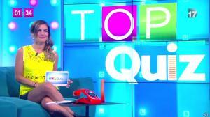 Amélie Bitoun dans Top Quiz - 05/08/16 - 55