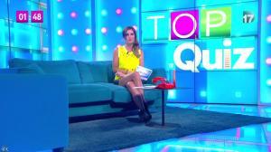 Amélie Bitoun dans Top Quiz - 05/08/16 - 59