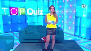 Amélie Bitoun dans Top Quiz - 05/08/16 - 65