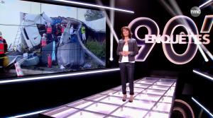 Carole Rousseau dans 90 Minutes Enquetes - 27/08/16 - 02