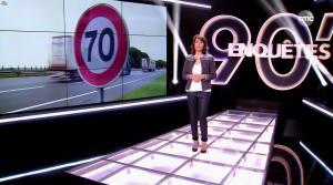 Carole Rousseau dans 90 Minutes Enquetes - 27/08/16 - 04