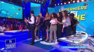 Caroline Ithurbide et Clio Pajczer dans Touche pas à mon Poste - 05/09/16 - 11
