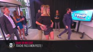 Caroline Ithurbide et Clio Pajczer dans Touche pas à mon Poste - 31/05/16 - 05