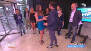 Caroline Ithurbide et Clio Pajczer dans Touche pas à mon Poste - 31/05/16 - 08