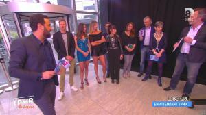 Caroline Ithurbide et Clio Pajczer dans Touche pas à mon Poste - 31/05/16 - 12