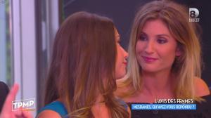 Caroline Ithurbide et Clio Pajczer dans Touche pas à mon Poste - 31/05/16 - 18