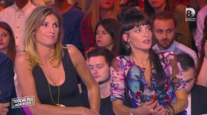 Caroline Ithurbide et Erika Moulet dans Touche pas à mon Poste - 28/06/16 - 06