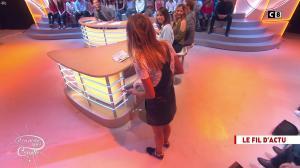 Caroline Ithurbide dans Il en Pense Quoi Camille - 08/09/16 - 01