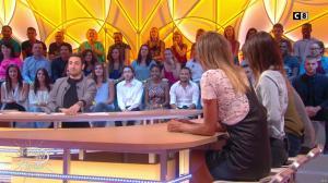 Caroline Ithurbide dans Il en Pense Quoi Camille - 08/09/16 - 05