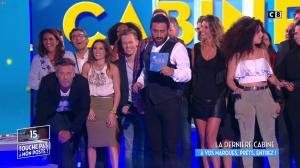 Caroline Ithurbide dans Touche pas à mon Poste - 05/09/16 - 10