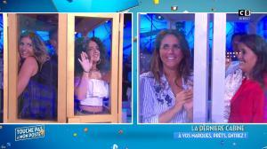 Caroline Ithurbide dans Touche pas à mon Poste - 05/09/16 - 12