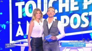 Caroline Ithurbide dans Touche pas à mon Poste - 06/11/15 - 08