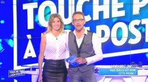 Caroline Ithurbide dans Touche pas à mon Poste - 06/11/15 - 09