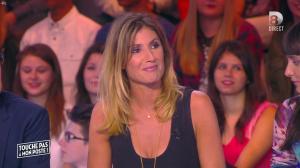 Caroline Ithurbide dans Touche pas à mon Poste - 28/06/16 - 01