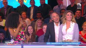 Caroline Ithurbide dans Touche pas à mon Poste - 29/04/16 - 02