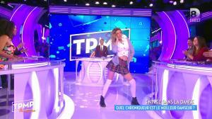 Caroline Ithurbide dans Touche pas à mon Poste - 29/04/16 - 03