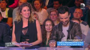 Caroline Ithurbide dans Touche pas à mon Poste - 29/04/16 - 05