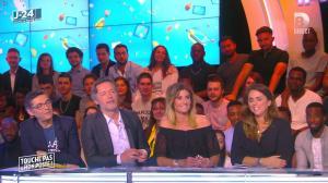 Caroline Ithurbide dans Touche pas à mon Poste - 31/05/16 - 28