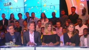 Caroline Ithurbide dans Touche pas à mon Poste - 31/05/16 - 29