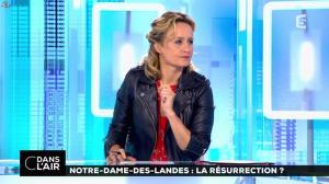 Caroline Roux dans C dans l'Air - 02/07/16 - 05