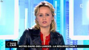 Caroline Roux dans C dans l'Air - 02/07/16 - 11