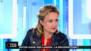 Caroline Roux dans C dans l'Air - 02/07/16 - 12