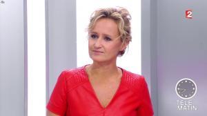 Caroline Roux dans les 4 Verites - 22/09/16 - 29