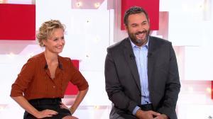 Caroline Roux dans Vivement la télé - 18/09/16 - 03