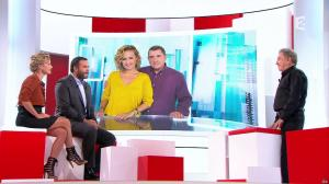 Caroline Roux dans Vivement la Télé - 18/09/16 - 04