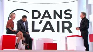 Caroline Roux dans Vivement la télé - 18/09/16 - 06