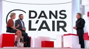 Caroline Roux dans Vivement la télé - 18/09/16 - 10