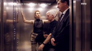 Céline Dion dans 50 Minutes Inside - 27/08/16 - 01