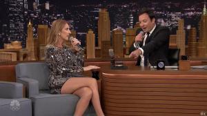Céline Dion dans Jimmy Fallon - 21/07/16 - 07