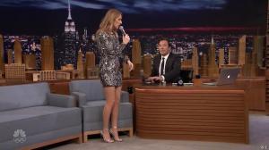 Céline Dion dans Jimmy Fallon - 21/07/16 - 08