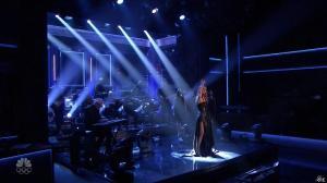 Céline Dion dans Jimmy Fallon - 21/07/16 - 12