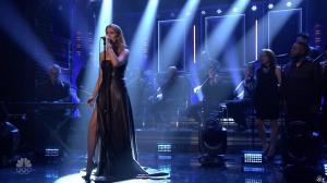 Céline Dion dans Jimmy Fallon - 21/07/16 - 16