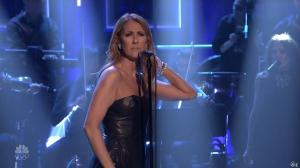 Céline Dion dans Jimmy Fallon - 21/07/16 - 19