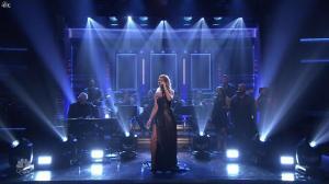 Céline Dion dans Jimmy Fallon - 21/07/16 - 22