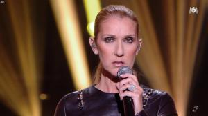 Céline Dion dans M6 Music Show - 07/09/16 - 01