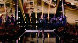 Céline Dion dans M6 Music Show - 07/09/16 - 02