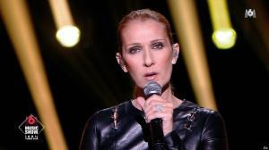 Céline Dion dans M6 Music Show - 07/09/16 - 04