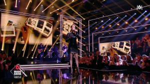 Céline Dion dans M6 Music Show - 07/09/16 - 05
