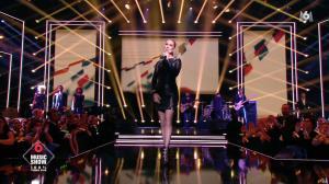 Céline Dion dans M6 Music Show - 07/09/16 - 06