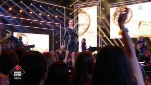 Céline Dion dans M6 Music Show - 07/09/16 - 07
