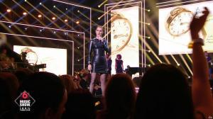 Céline Dion dans M6 Music Show - 07/09/16 - 08