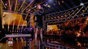 Céline Dion dans M6 Music Show - 07/09/16 - 10
