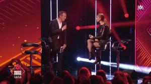 Céline Dion dans M6 Music Show - 07/09/16 - 15